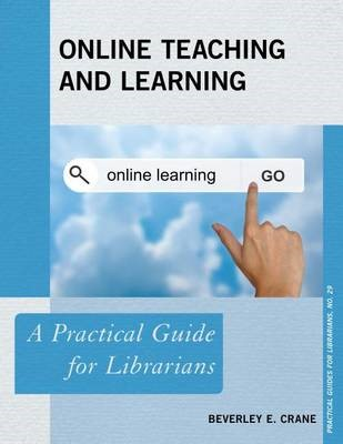Online Teaching and Learning - pr_822