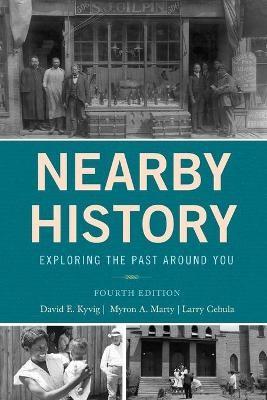 Nearby History -