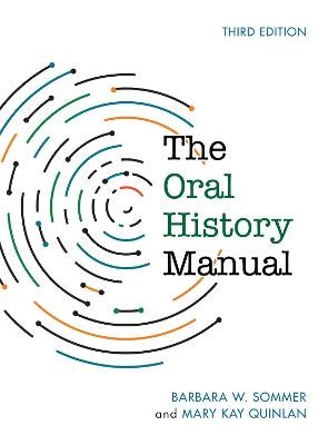 The Oral History Manual - pr_84319