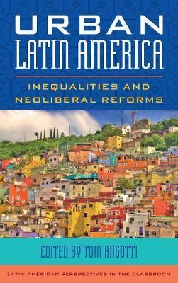 Urban Latin America - pr_131453