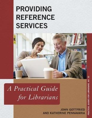 Providing Reference Services - pr_284276