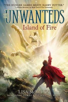 Island of Fire -