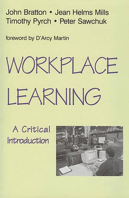 Workplace Learning - pr_1878721