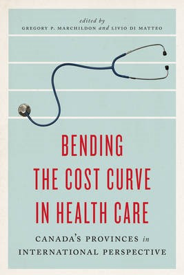 Bending the Cost Curve in Health Care - pr_330297