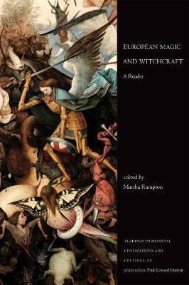 European Magic and Witchcraft - pr_36500