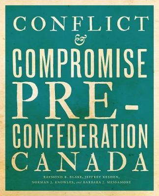 Conflict and Compromise - pr_330426