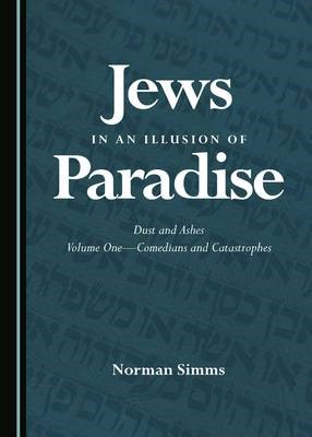 Jews in an Illusion of Paradise - pr_261704