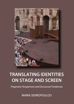 Translating Identities on Stage and Screen - pr_17908