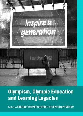 Olympism, Olympic Education and Learning Legacies - pr_36502