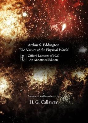 Arthur S. Eddington, The Nature of the Physical World - pr_262326