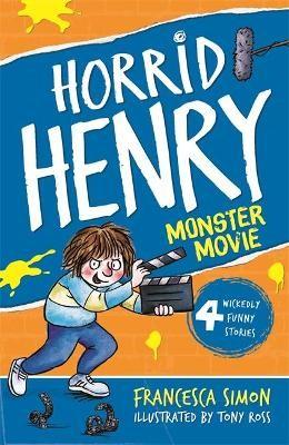 Monster Movie -