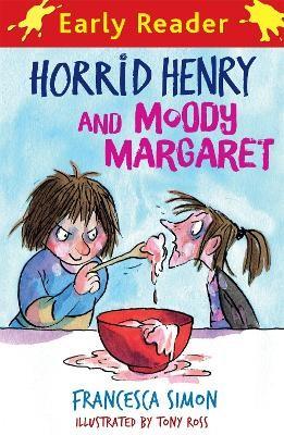 Horrid Henry Early Reader: Horrid Henry and Moody Margaret - pr_117221