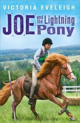 The Horseshoe Trilogy: Joe and the Lightning Pony - pr_169260