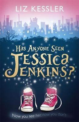 Has Anyone Seen Jessica Jenkins? -