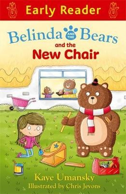 Early Reader: Belinda and the Bears and the New Chair -