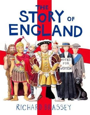 The Story of England -