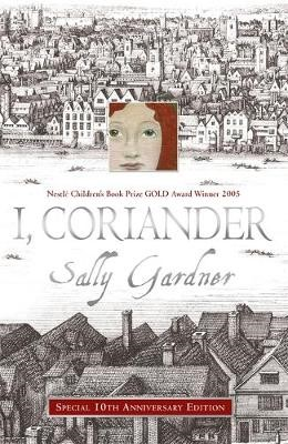I, Coriander -