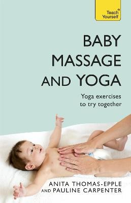 Baby Massage and Yoga - pr_410961