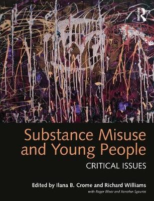 Substance Misuse and Young People - pr_1732069