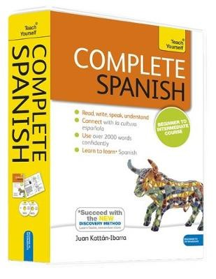 Complete Spanish (Learn Spanish with Teach Yourself) - pr_1720306