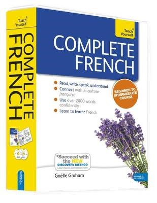 Complete French (Learn French with Teach Yourself) -