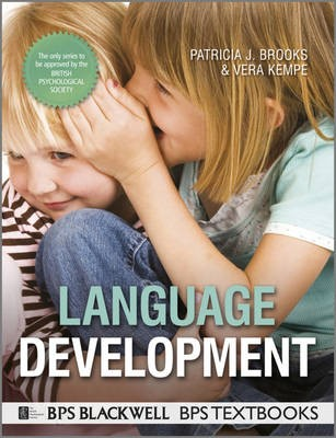 Language Development -