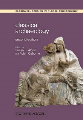 Classical Archaeology -