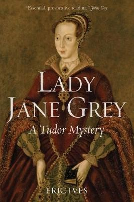 Lady Jane Grey -