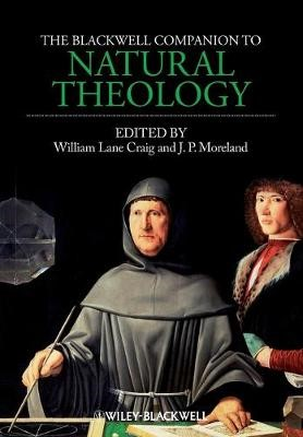 The Blackwell Companion to Natural Theology - pr_131827