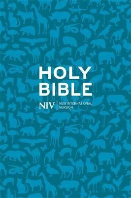 NIV Pocket Paperback Bible - pr_314673