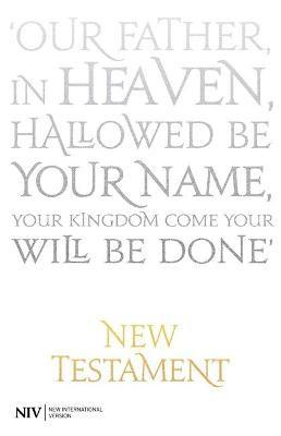 NIV New Testament - pr_117201