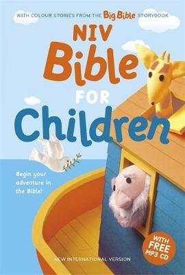 NIV Bible for Children - pr_314627