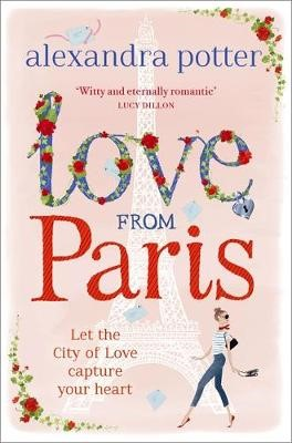 Love from Paris - pr_323750