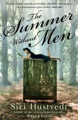 The Summer Without Men -