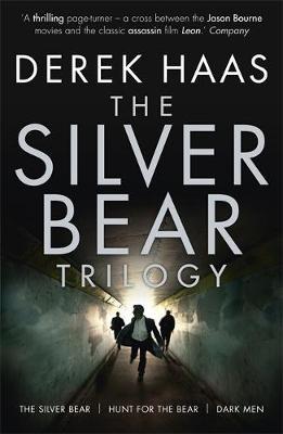 The Silver Bear Trilogy -