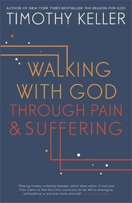 Walking with God through Pain and Suffering - pr_406874