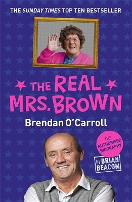 The Real Mrs. Brown -