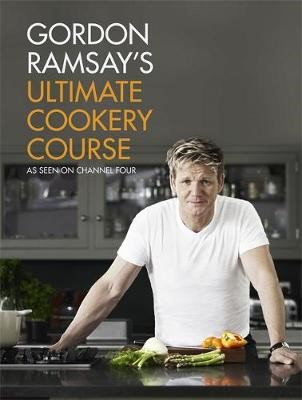Gordon Ramsay's Ultimate Cookery Course -