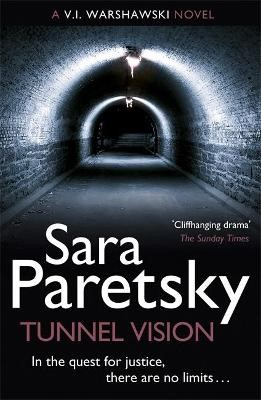 Tunnel Vision -