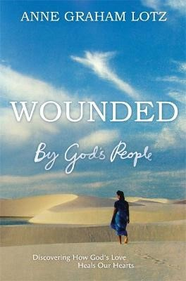 Wounded by God's People - pr_417407