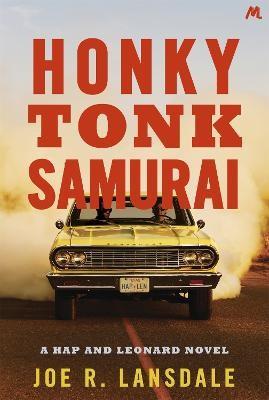Honky Tonk Samurai - pr_126923