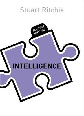 Intelligence: All That Matters - pr_180461