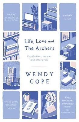 Life, Love and The Archers -