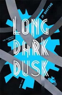 Long Dark Dusk -