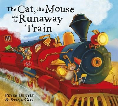 The Cat and the Mouse and the Runaway Train -
