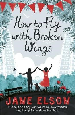How to Fly with Broken Wings - pr_333235