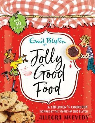 Jolly Good Food - pr_134861