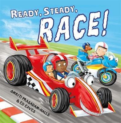 Ready Steady Race -