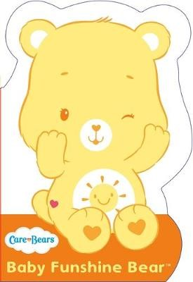 Care Bears: Baby Funshine Bear - pr_135223