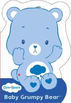 Care Bears: Baby Grumpy Bear - pr_134852